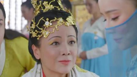 美人制造:公主脸上的病未治好,她高兴得像个孩子!