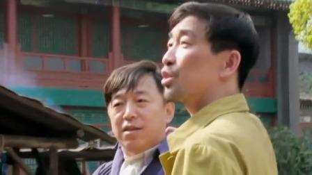 黄渤王千源对戏爆笑不断,精益求精力抓细节