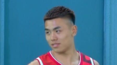 《这!就是灌篮》频出大招令对手措手不及,刘毅稳到炸的手感成红队大杀器