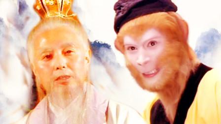 孙悟空为何没学天罡36变?只因被菩提祖师一句话给搞懵了!