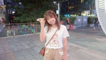 来自湖南的单身女生征友,男生一定要孝顺哦!