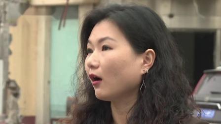 宝马汽车突然熄火  油泵原因导致? 经视新闻 20191013