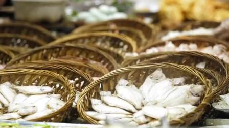 舌尖上的美食:老广一碗粥汇聚海陆空,400种食材即便熟客也会踌躇不定!