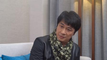 吴镇宇:演员不是个舒服的行业