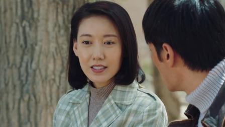 激情的岁月 25 预告 杨佳蓉重回基地医院,王怀民高兴地说起情话