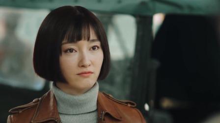 《激情的岁月》精彩看点第1版:彭雄飞离开媳妇去工作,两人火车站告别恋恋不舍