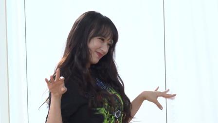 【有型课堂 舞蹈社】 程潇街舞1秒入戏潮流街舞