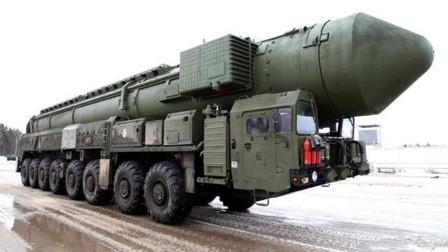 美俄冲突愈发激烈,大量洲际导弹进入待命状态