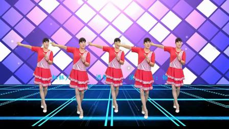 恰恰舞32步舞蹈酒梦 好看极了