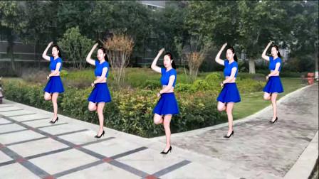 32步活力拉丁舞《花开繁华》