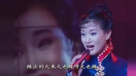 1999年央视春节联欢晚会 ,歌曲《辣妹子》表演:宋祖英
