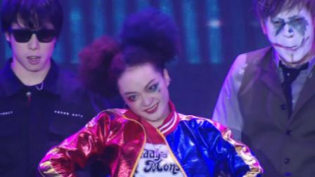 """苹果队拿手好戏《小丑》临时换成员,队长坦言""""压力很大"""" 这!就是街舞 20191020"""