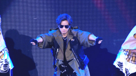 冠军之夜修楼梯战队开场秀,罗志祥带领众选手燃炸全场 这!就是街舞 20191020