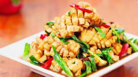 韭菜你还只用来包饺子?这样做味道独特又营养,一次能吃好几碗