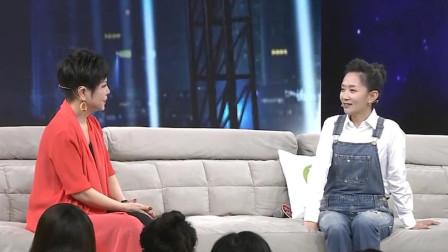林芳没有留在北京剧团,而是回到故乡找寻伯乐,真是重情重义