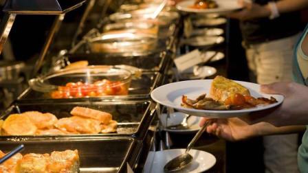 """自助餐里的3种""""隐形贵菜"""",看着不起眼,老板却生怕你多吃"""