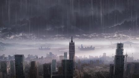 《釜山行2》还没上映,有人就先体验了全是感染者的城市是什么样子