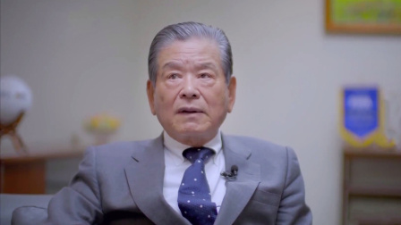 日本足球教父川渊三郎任教 阐述足球道路的艰辛岁月