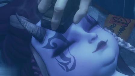 不良人:神功果然藏在冥帝脑袋上,可惜藏得这么深还是被找到了