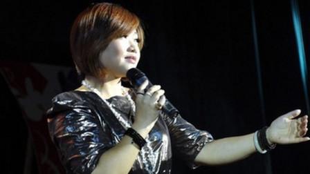 陈瑞最经典的一首情歌,满大街都在播放,演唱会上的她光彩夺目