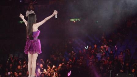 咪依鲁江一首《最美姑娘》好听的不得了,原生态的天籁,至今难忘!