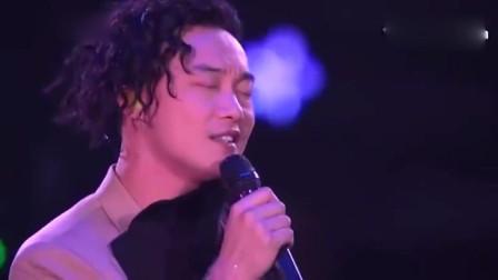 陈奕迅演唱最美粤语情歌《约定》,耳朵都要怀孕了!