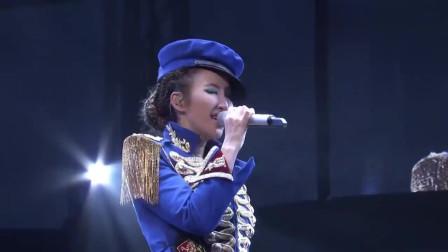李玟邓紫棋同台飙歌,能驾驭这首歌,果然都是超实力派!