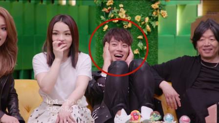 韩红翻唱《IF YOU》, 韩语发音太纯正,黄致列请注意你的表情管理