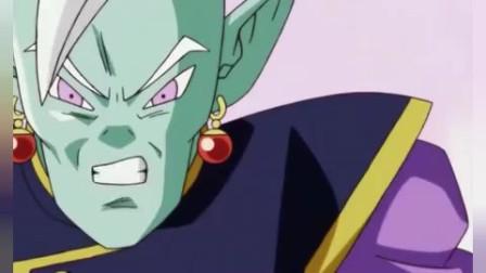 龙珠:弗利萨的邪恶程度,超出了第九宇宙破坏神的想象