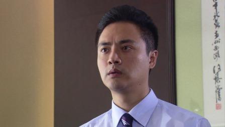《背影》:第21集预告:面对古惠生的改变,刑警队的老队友们都无法接受