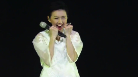 """孙燕姿:""""这是耗尽我所有感情的一首歌"""""""