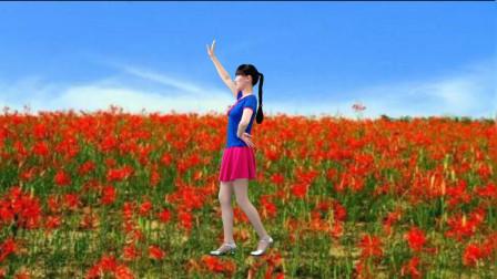 点击观看《阳光香果广场舞《火辣辣的山里红》》