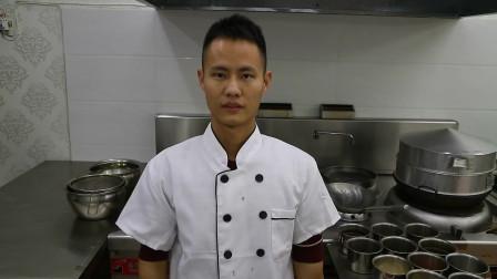 美食作家王刚:厨师长教你蒜泥白肉的家常做法,讲解得很专业,先收藏起来