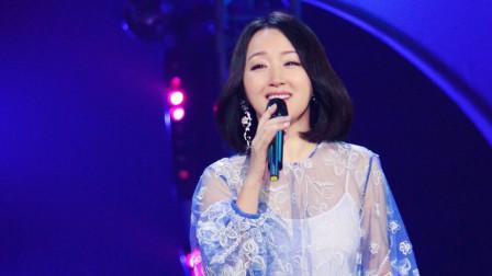 杨钰莹最好听的一首歌,经典中的经典,终于找到了最美的现场版!