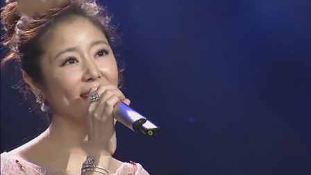 被演戏耽误的歌手,林心如翻唱《当你老了》,开口就被惊艳!