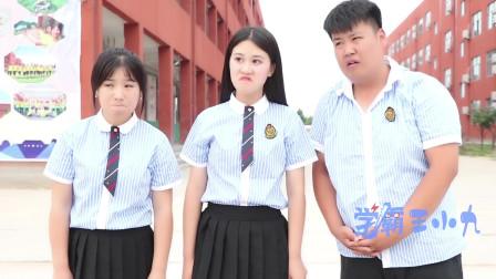学霸王小九:体育课考试立定跳远,没想全班同学都是考了0分,这是啥情况?