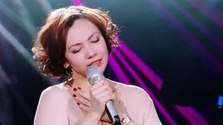 韩宝仪经典民谣《舞女泪》,真正的千古绝唱,太好听了