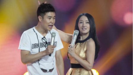 小沈阳、杨钰莹对唱经典情歌,一开口太惊艳了,百听不厌