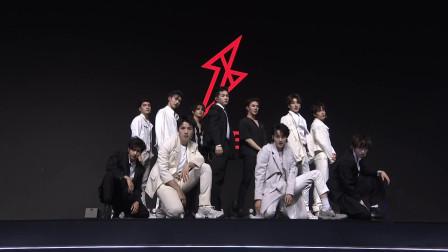 R1SE《就要掷地有声的炸裂》热力开场!唱跳俱佳引全场尖叫 亚洲新歌榜 20191031
