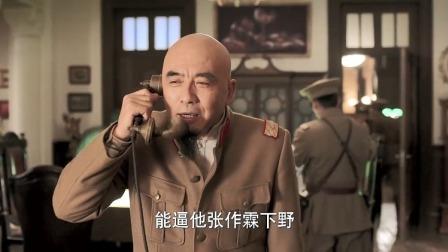 少帅:汤玉麟的士兵都绑上了白布带,要跟冯德麟合伙逼张作霖下野