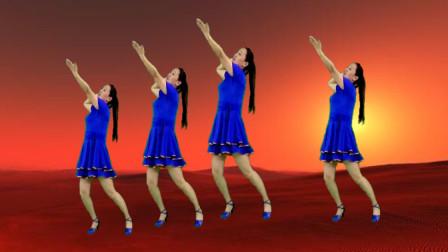 精选革命老歌《边疆的泉水清又纯》歌欢舞美 好听好看