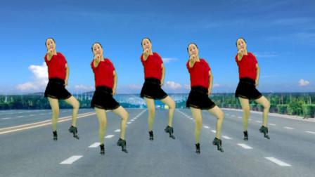 点击观看《姐舞动人生广场舞视频带你一起去流浪 动感活力32步青春洋溢》
