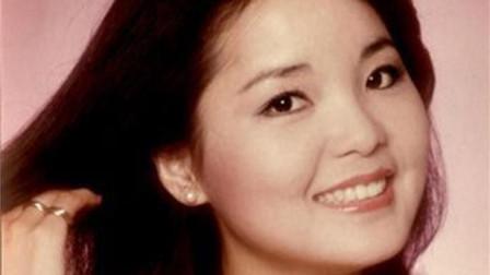 海韵 - 邓丽君,听到歌声能勾起很多人童年的回忆,重温经典