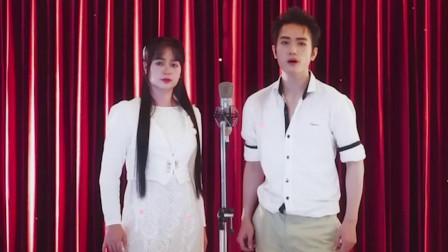 《凉凉》在泰国究竟有多火?靓男美女用中文惊艳翻唱,中文十级吧