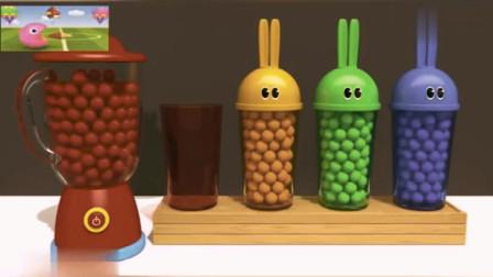 吃豆人游戏:吃豆人不疯狂掠食改行做榨汁行业了!