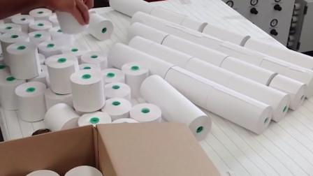 餐巾纸和卫生纸真的是差不多吗?看完生产过程,再也不敢这样做了