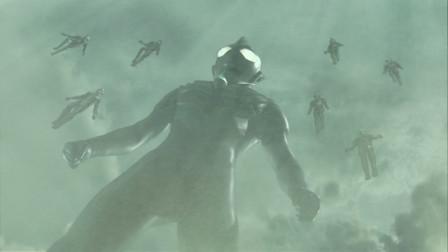 奥特曼千万别碰到这7只怪兽,不然可能跑都跑不掉!