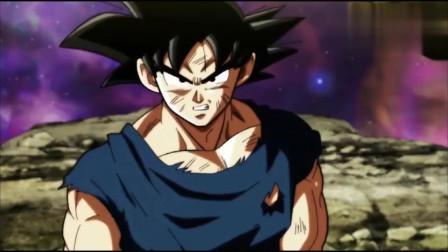 龙珠:贝吉塔流下了不甘的眼泪,孙悟空接受了他最后的力量