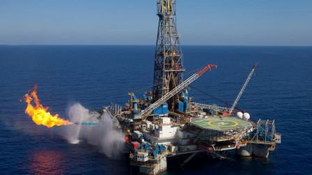 开采石油的时候,为什么要在上方点一把火?这样不会爆炸吗?