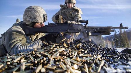 在战场上带多少子弹合适,真的是越多越好吗,听听老兵怎么说